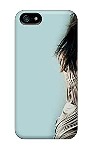 For Jesussmars Iphone Protective Case, High Quality For Iphone 4/4s Megan Fox In Jennifers Body Poster Skin Case Cover