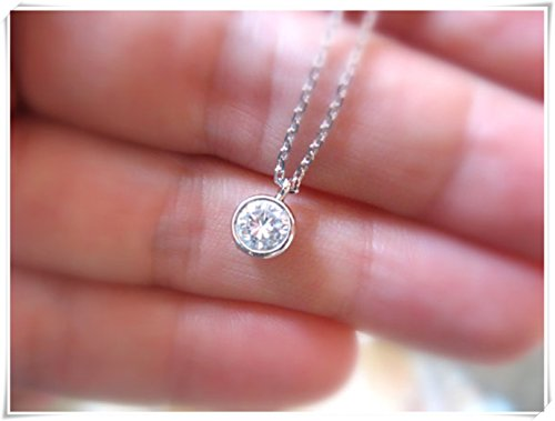 Un Diamant Collier