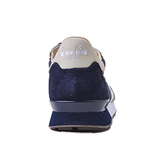 SW 172774 Core Blu h Primavera 2018 Beige vamaro Estate Collezione Colore Heritage Camaro Diadora Sneakers Uomo 25043 Nuova wz8I4nAq