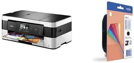 Brother MFC-J4620DW - Impresora multifunción de Tinta ...
