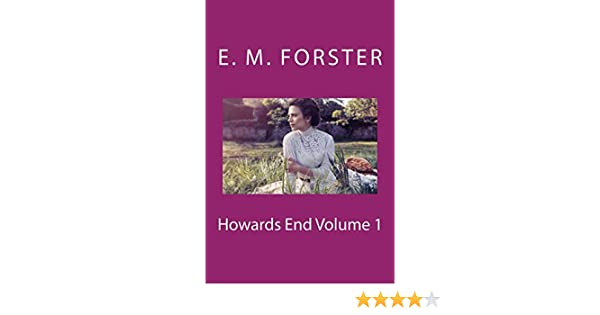 Howards End Volume 1: Amazon.es: E M Forster: Libros en idiomas extranjeros
