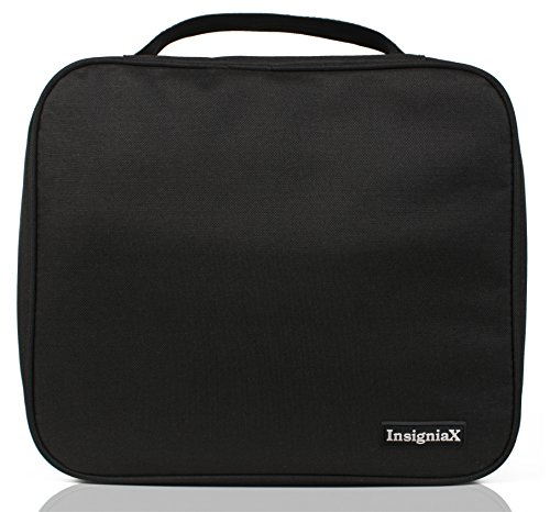 Unisex Toiletry Bag InsigniaX Compartments product image