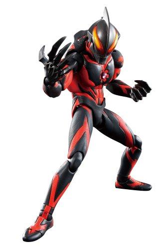 Ultra Act: Ultraman Belial Action Figure