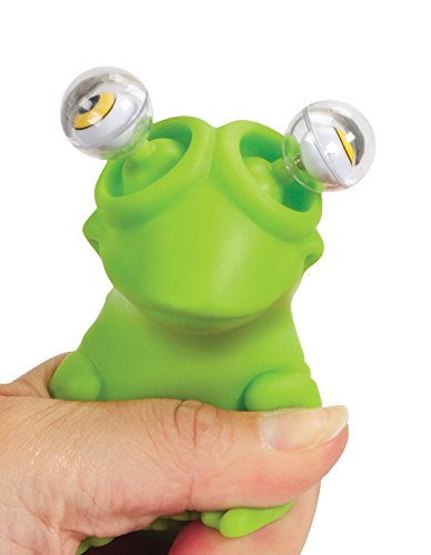 Poppin Peepers Frog