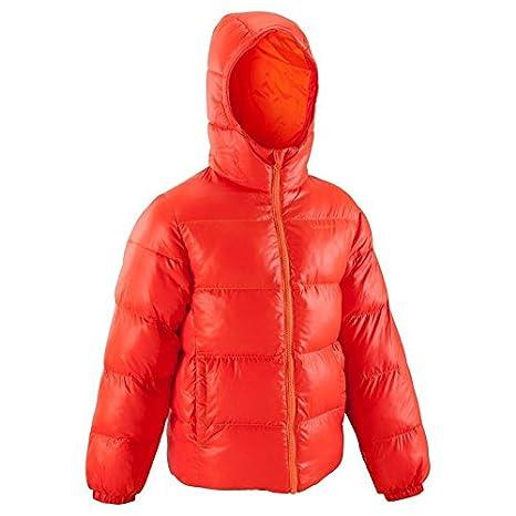 EXCLUSIVE Kinder Winterjacke Jacke 4-5 Jahre blau Gr 110-113 cm