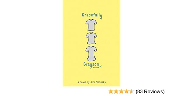 Gracefully grayson kindle edition by ami polonsky children kindle gracefully grayson kindle edition by ami polonsky children kindle ebooks amazon fandeluxe Images