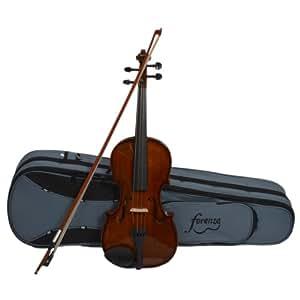 Forenza Prima F2250PE 15 - Viola para jóvenes principiantes (39,4 cm)