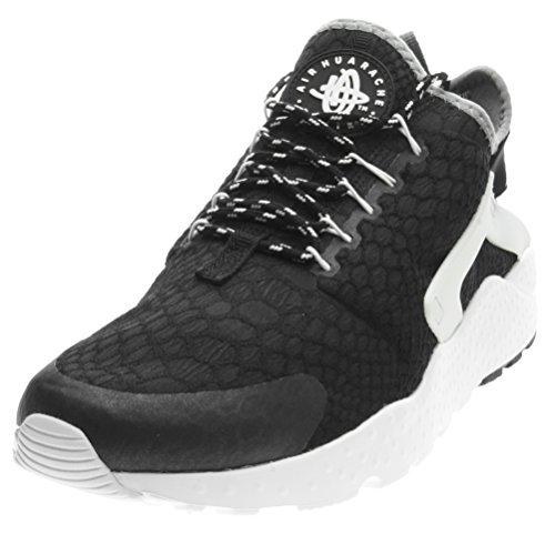 Nero nero Sneaker Air Nike e Huarache SE tessuto in Ultra grigio w4vqBf