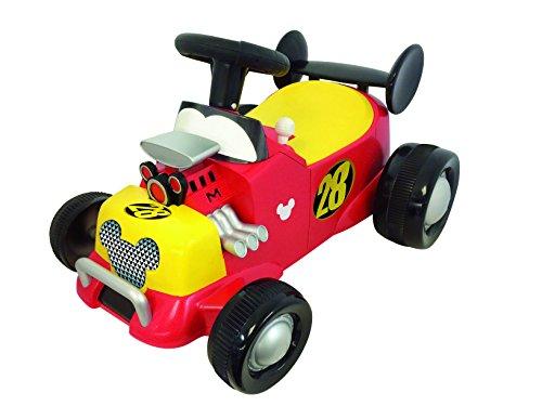 mickey roadster formula racer