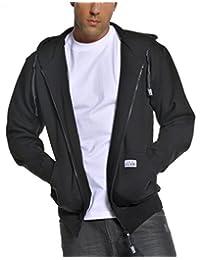 Pro Club Full Hood Zipper Sweatshirt Jacket 13.0oz