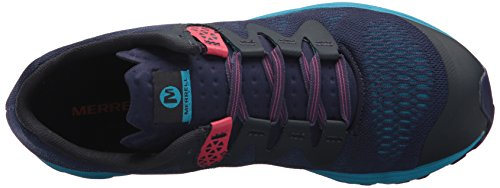 Merrell Women's Riveter E-Mesh Sneaker Tie Dye sale with credit card professional for sale free shipping amazon Vv0PCvVs