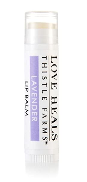 Review Thistle Farms Love Heals