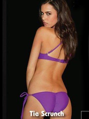 Asin bikini photo