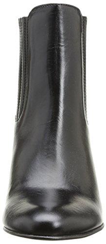 Jonak - 088 11139 Cu H4, Stivale da donna, nero (cuir noir), 37