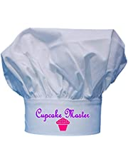 Cupcake Master Pastry Chef Hats | Baking Toques