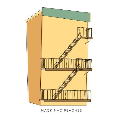 Mackinac Peaches