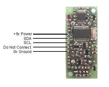 DFRobot SRF08 Ultrasonic Sensor