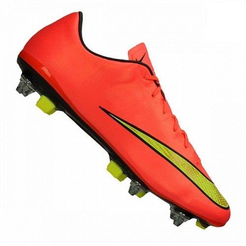 Nike Fußballschuh MERCURIAL VELOCE II SG-PRO