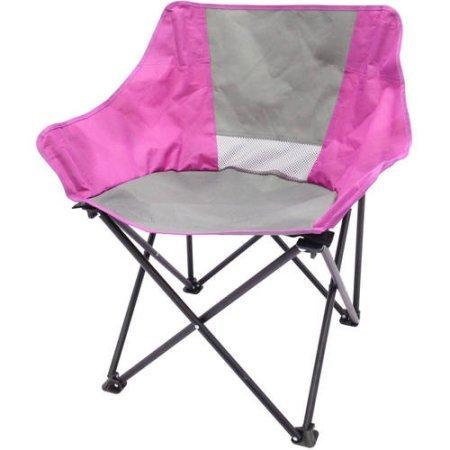 Ozark Trail Low Backキャンプ椅子(パープル) B06X9BLBMR