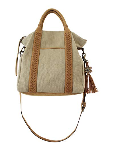 Zargoza And Canvas Tote Jay Elle qRgT7nwpq