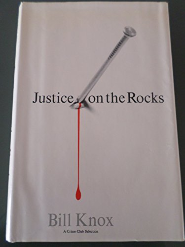Justice on the rocks
