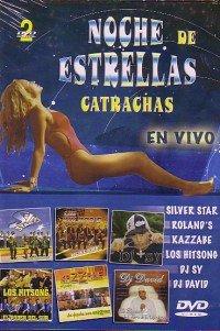 Noche De Estrellas Catrachas 2 [DVD] [Import] B001FXLSBQ