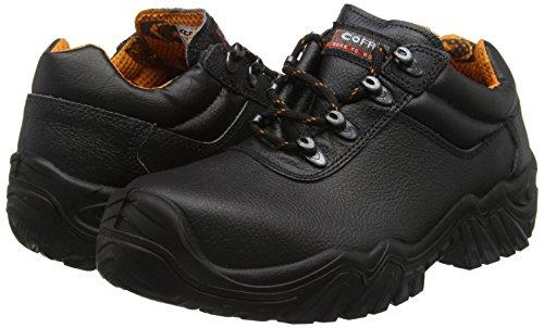 """Cofra 80770–000.w41taglia 41s3hi CI HRO SRC """"Aragats Scarpe di sicurezza, colore: nero"""