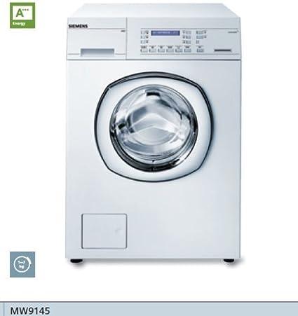 Siemens MW9145 Independiente Carga frontal 7kg 1500RPM A+++ Blanco ...