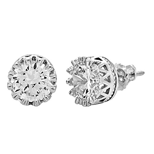austin-7mm-25ct-russian-ice-on-fire-cz-crown-set-screw-back-earrings-925-sterling-silver-1037