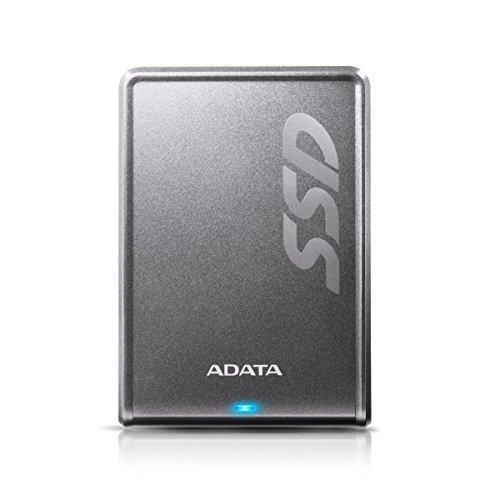 ADATA SV620 480GB USB 3.0 External Solid State Drive (ASV...