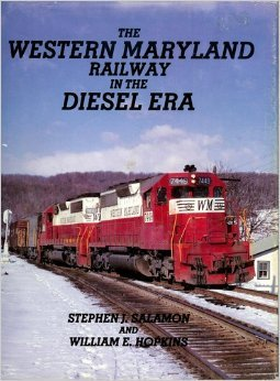 Railway in the Diesel Era ()