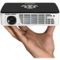 P300 Pico Projector, 1280 x 800, 400 Lumens, Sold as 2 Each