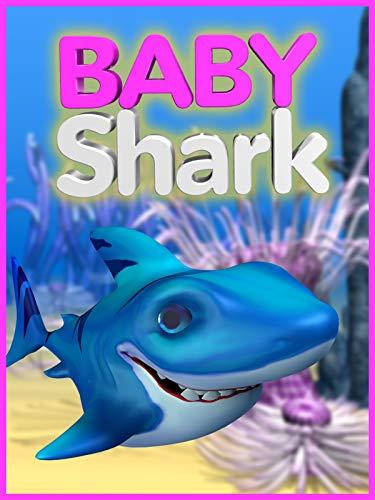 Baby Shark (Studio Fl Educational)
