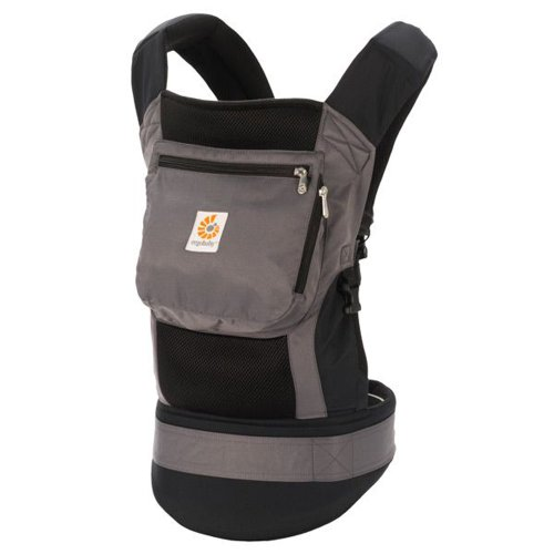 Baby Shower Gift Ideas: ERGObaby Performance Collection Baby Carrier
