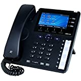 Obihai OBi1032 IP Phone with Power Supply - Up to 12 Lines - Support for Google Voice and SIP-Based Services