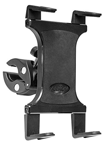 Arkon Clamp Post Tablet Mount for Apple iPad Air iPad 4 3 2 Galaxy Note 10.1 Galaxy Note Pro 12.2 Retail Black by ARKON