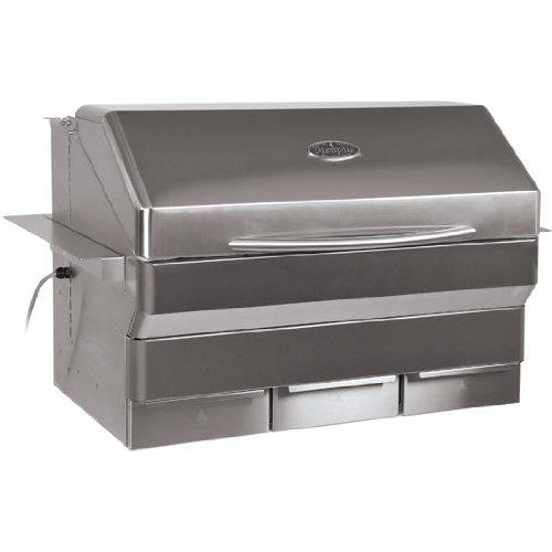 Memphis Grills Elite 39-inch Pellet Grill Built In - Vgb0002s