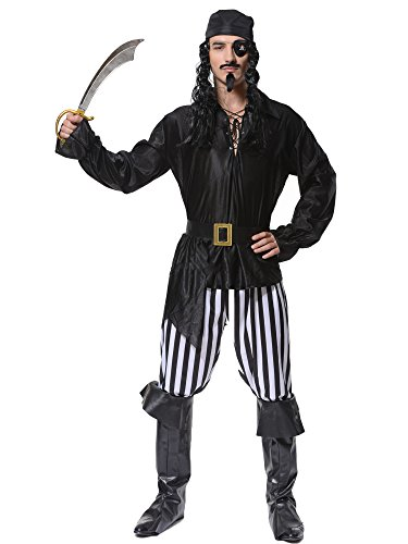 DSpal (Cool Pirate Costumes)