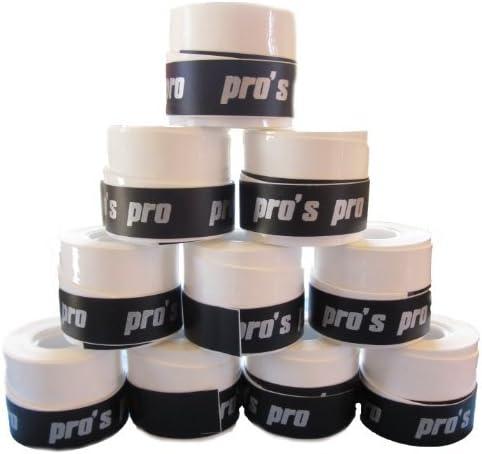 Pro s Pro 10/bandas para agarre blancas