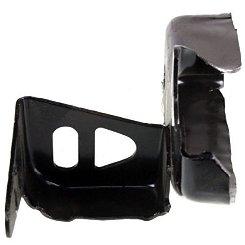 Koolzap For 94-97 S10/Sonoma Pickup Truck Front Bumper Retainer Mounting Bracket Driver Side