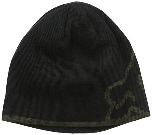 Fox Men's Streamliner Beanie, Military, One Size (Fox Beanie For Men)