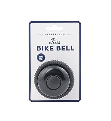 Kikkerland Double Bike Bell from Kikkerland - Hi