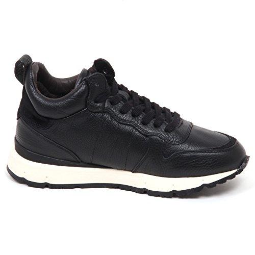 Shoe John Donna Nero E0516 amp; Sneaker Woman Woolrich Rich Bros IU8xwI