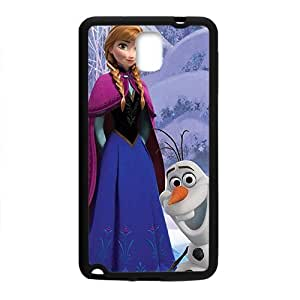 Frozen beautiful unique practical Cell Phone Case for Samsung Galaxy Note3 by runtopwell
