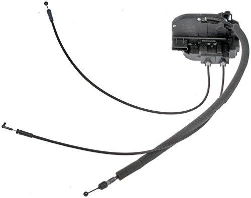 Neeknn Front Right Door lock actuator Kit For Nissan Tiida Versa 1.8L 1.6L 80500EL010 by Neeknn