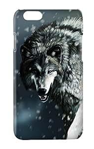 Funda carcasa lobos para Huawei G8 honor5x P8 P9 P8LITE P9LITE LITE P9PLUS Honor 5X 7 8 Mate S G8 GX8 PLUS plástico rígido