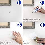 Drywall Repair Putty: A Quick & Easy Solution to