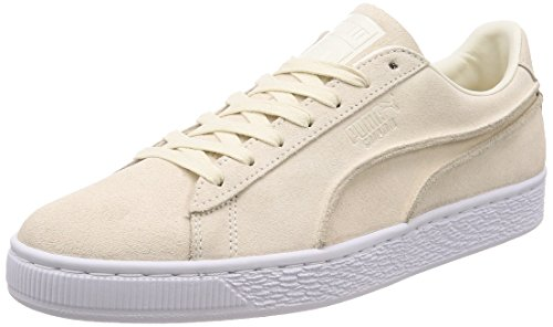 Puma Exposed Classic Sneaker Seams Suede 8S4qU
