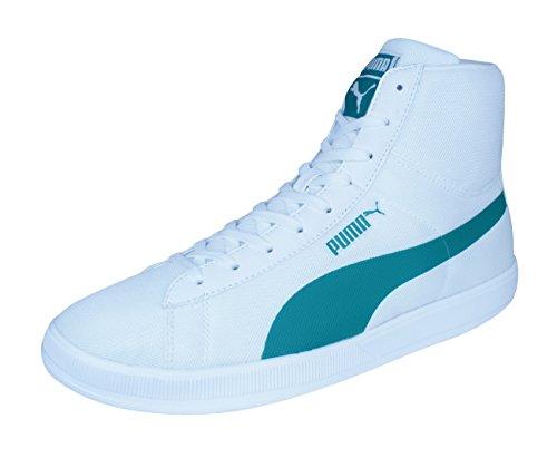 Puma - Zapatillas para deportes de exterior para hombre blanco