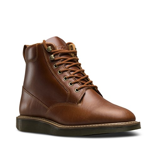 Dr. Martens Boots Omari English Tan Analine - Ref. 22611270-OMARI